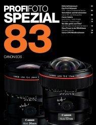PF Spezial 83 - Profifoto