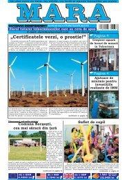 Download (PDF, 4.56MB) - Ziarul Mara
