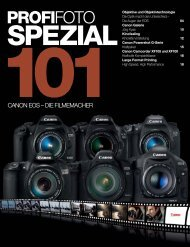 PF Spezial 101 - Profifoto
