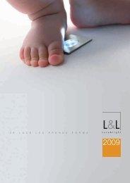 L&L Catalogo 2009 - interno ok.indd - Form Lighting