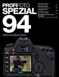 PF Spezial 94 - Profifoto