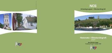 Høstmøte i Ekkokardiografi - Kongress & Kultur