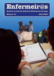 INFORMACIóN LEgAL - Colegio Oficial de Enfermeria de Lugo