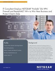 Case study dynamic Technology Solutions:middle Pages