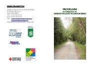 Programm5Jahresfe... - Koordination Palliativbetreuung Steiermark