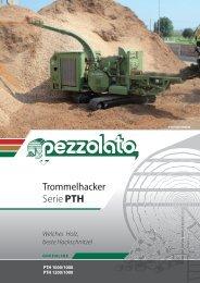 greenline PTH 1000 A4.indd - Pezzolato