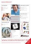 K an du merke det - 2012 - Sivilingeniør JF Knudtzen AS - Page 5