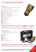 K an du merke det - 2012 - Sivilingeniør JF Knudtzen AS - Page 7