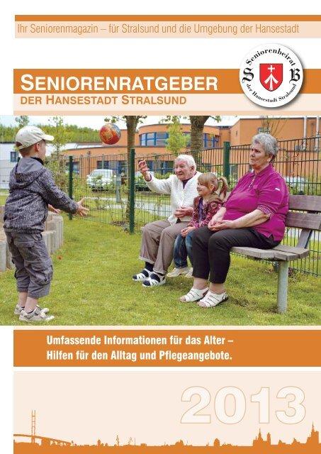 DS ZAS Seniorenbeirat Stralsund