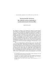 IAF, Vol. 41, Heft 3-4. 2010 - Arnold-Bergstraesser-Institut
