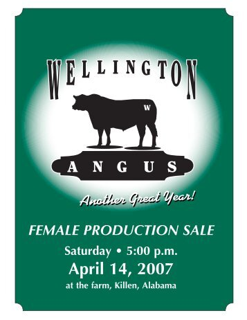 Heifer Pregnancy - Angus Journal