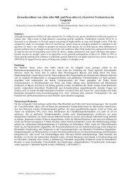 Tagungsband 2011 DVFFA – Sektion Ertragskunde