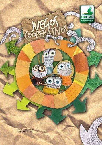 Juegos cooperativos