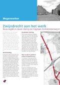 Wegenwerken N419 en Burcht Programma OC 't Waaigat ... - Page 6