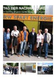 TDN Dokumentation - Lokale Agenda Oberhausen