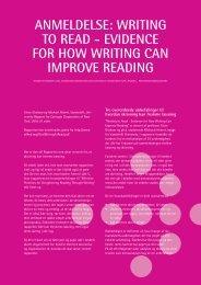 Download anmeldelsen her - Viden om Læsning