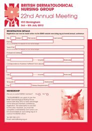 registration fees - BDNG