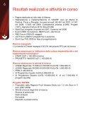 ILO - Università degli Studi di  Trieste - Page 6