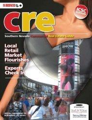 May CRE 2006 - Las Vegas Sun