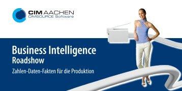 Flyer - CIM Aachen