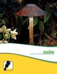 Download the complete Landscape Lighting ... - Ewing Irrigation