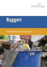 Byggeri - Tankegang