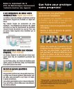 Prévenez les inondations dans votre résidence - Ville de Montmagny - Page 2