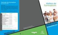 formation - Portail des associations et partenaires de la Ville de ...