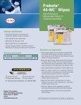 Frekote® 44-NC™ Wipes - Loctite.ph - Page 2