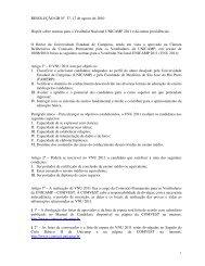 RESOLUÇÃO GR Nº 37, 17 de agosto de 2010 Dispõe ... - Unicamp