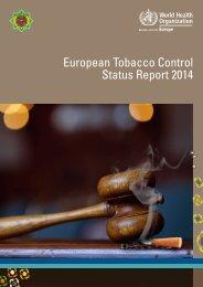 European-Tobacco-Control-Status-Report-2014-Eng