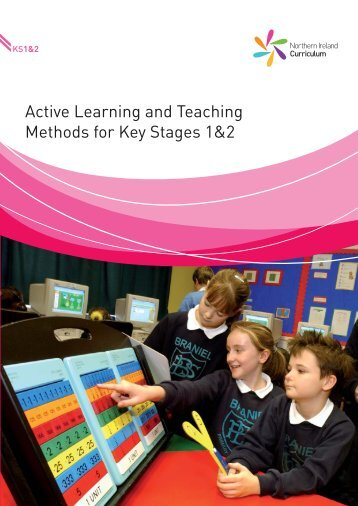 (PDF) Active Learning and Teaching Methods for Key Stages 1 and 2