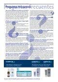 Consejos para prevenir y tratar las úlceras por presión - SEFaC - Page 2