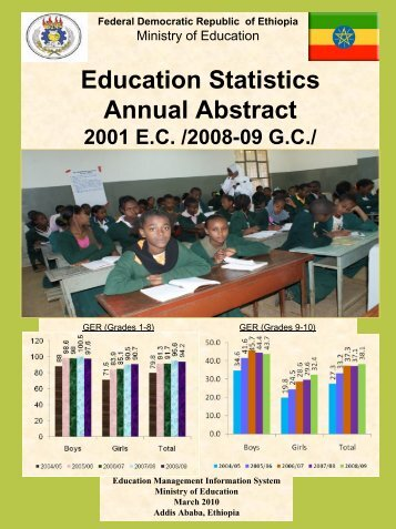 Education Statistics Annual Abstract - MOE
