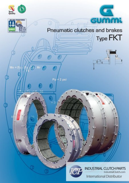 Download Technical Catalog
