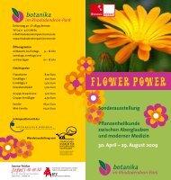 FlowerPower.pdf - Ortsamt Horn-Lehe - Bremen