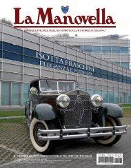 rivista ufficiale dell'automotoclub storico italiano il mensile di ...