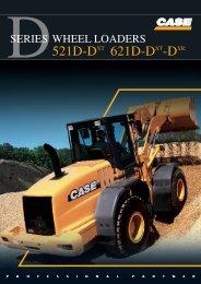 D521D-DXT 621D-DXT-DXR