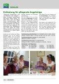 der link zu: BH aktuell Nr. 5 mit folgendem Inhalt - Page 4