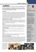 Abenteuer Ausbildung - JUMINA - Page 3