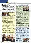Abenteuer Ausbildung - JUMINA - Page 4