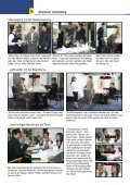 Abenteuer Ausbildung - JUMINA - Page 6