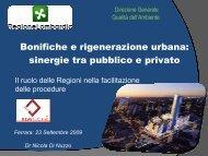 Nicola Di Nuzzo, Regione Lombardia - Audis