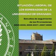 INFORME FINAL EGRESADOS_Maquetación Fran.qxd