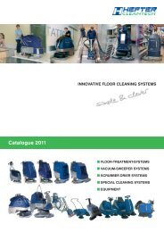 Download Hefter Cleantech Catalogue - MHE NEXT Engineering ...