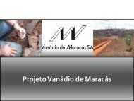 Largo Mineração Ltda. - ADIMB