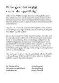 Information om fiber på landsbygden - Ljungby - Page 2