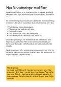 Information om fiber på landsbygden - Ljungby - Page 3