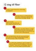 Information om fiber på landsbygden - Ljungby - Page 4