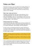 Information om fiber på landsbygden - Ljungby - Page 6